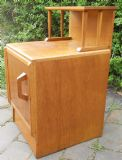 Oak Bedside Cabinet by G Plan